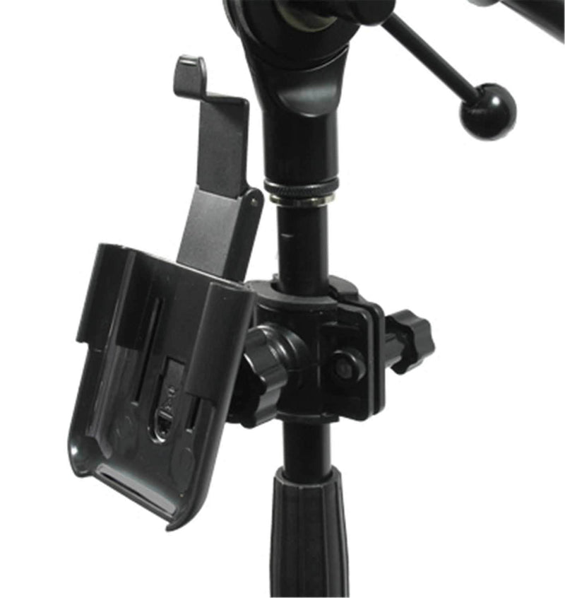 Primacoustic TELEPAD3 iPhone Mic Stand Adapter - PSSL ProSound and Stage Lighting