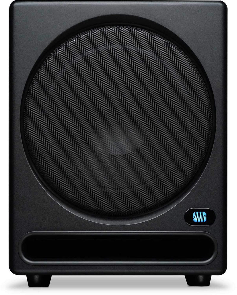 PreSonus Temblor T10 10-Inch Powered Subwoofer - PSSL ProSound and Stage Lighting