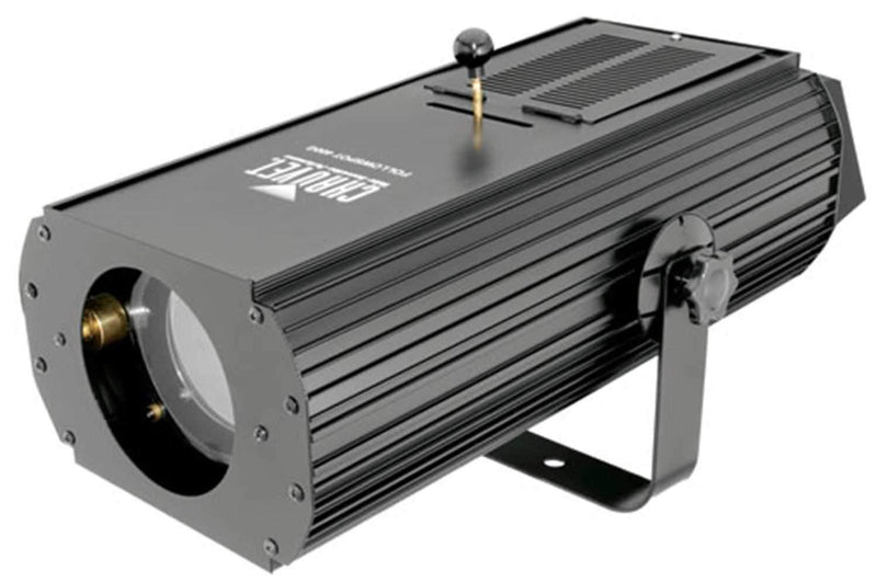 Chauvet 400G DMX Follow Spot DMX 7 Color with Iris - PSSL ProSound and Stage Lighting