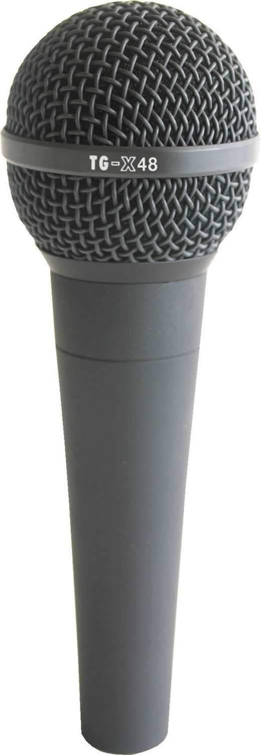 Beyerdynamic TGX48 Dynamic Live Vocal Microphone - PSSL ProSound and Stage Lighting
