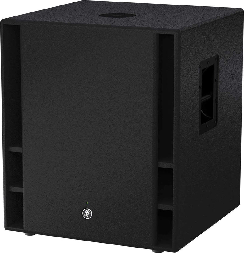 Mackie Thump18S 18-Inch Powered Subwoofer - PSSL ProSound and Stage Lighting