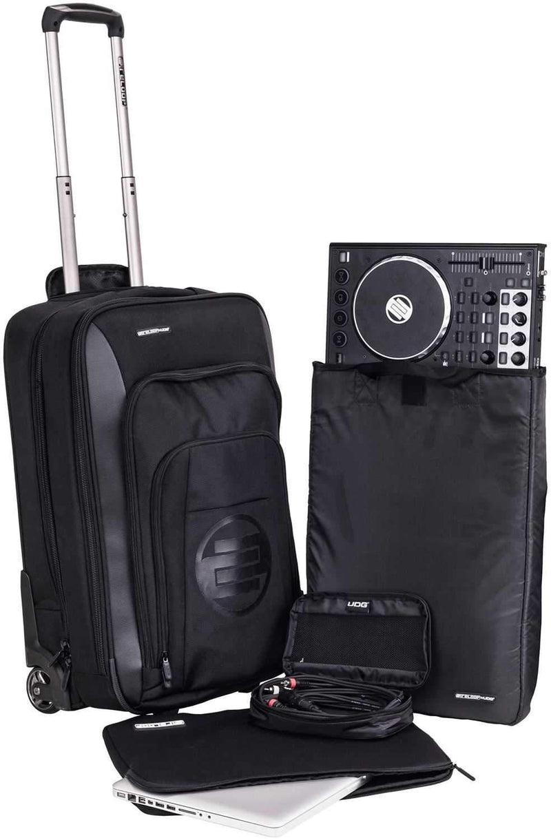 Reloop TM4 Trolley for Terminal Mix 4 - PSSL ProSound and Stage Lighting