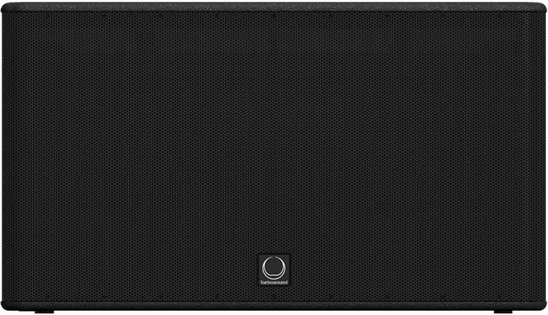 Turbosound TMS218B 6400W 18 Inch Subwoofer - PSSL ProSound and Stage Lighting