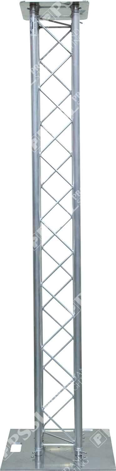 Global Truss 6.56 Ft F24 Vertical Truss Totem - PSSL ProSound and Stage Lighting