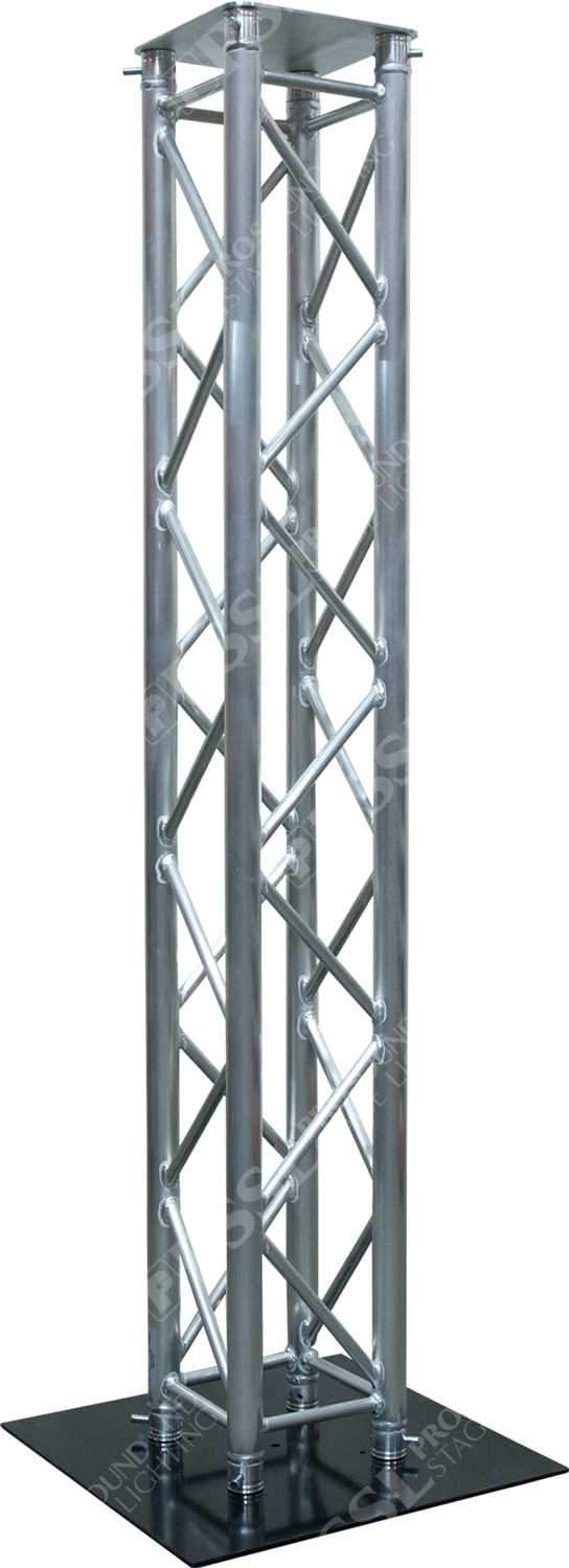 Global Truss 6.36 Ft F34 Vertical Truss Totem - PSSL ProSound and Stage Lighting