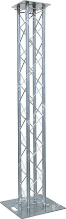Global Truss 7.05 Ft F24 Vertical Truss Totem - PSSL ProSound and Stage Lighting