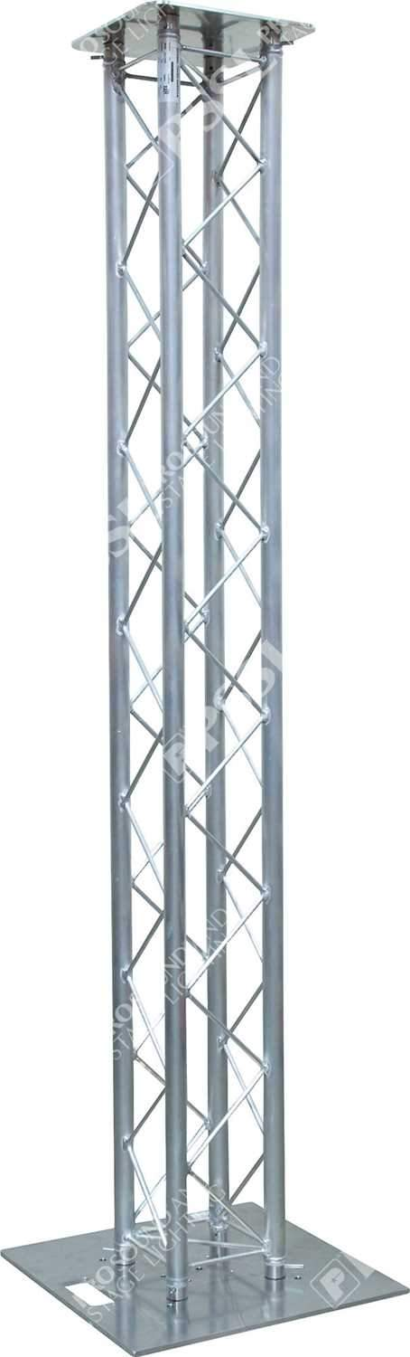 Global Truss 9.02 Ft F24 Vertical Truss Totem - PSSL ProSound and Stage Lighting