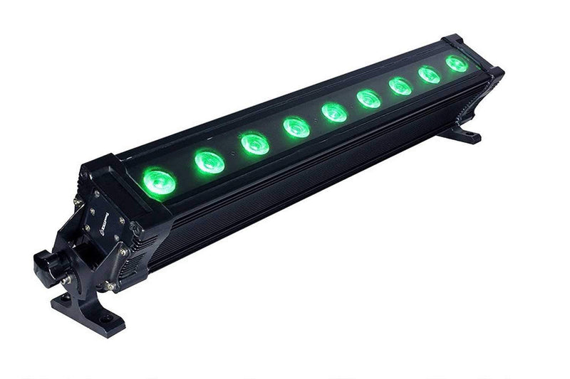 Blizzard ToughStick 5 9x15-Watt RGBAW LED Light Wash Bar - PSSL ProSound and Stage Lighting
