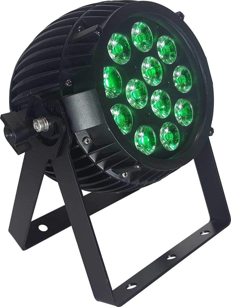 Blizzard TOURnado IP W-DMX IP65 Wireless LED Par Wash Light - PSSL ProSound and Stage Lighting