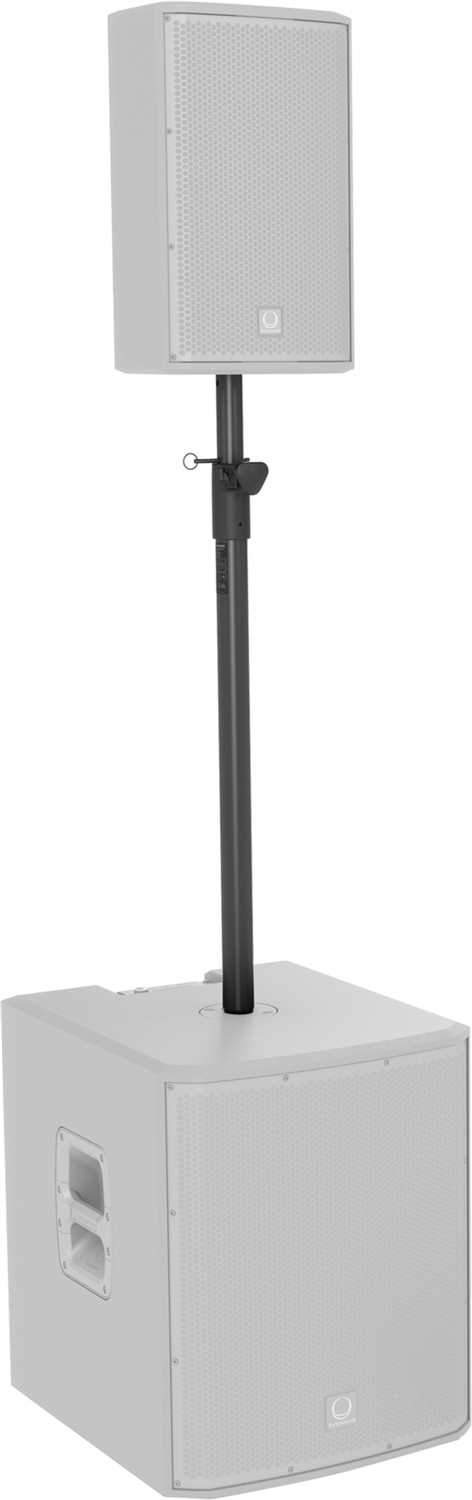 Turbosound Tpoleaj-01 Lightweight Adjustable Pole - PSSL ProSound and Stage Lighting