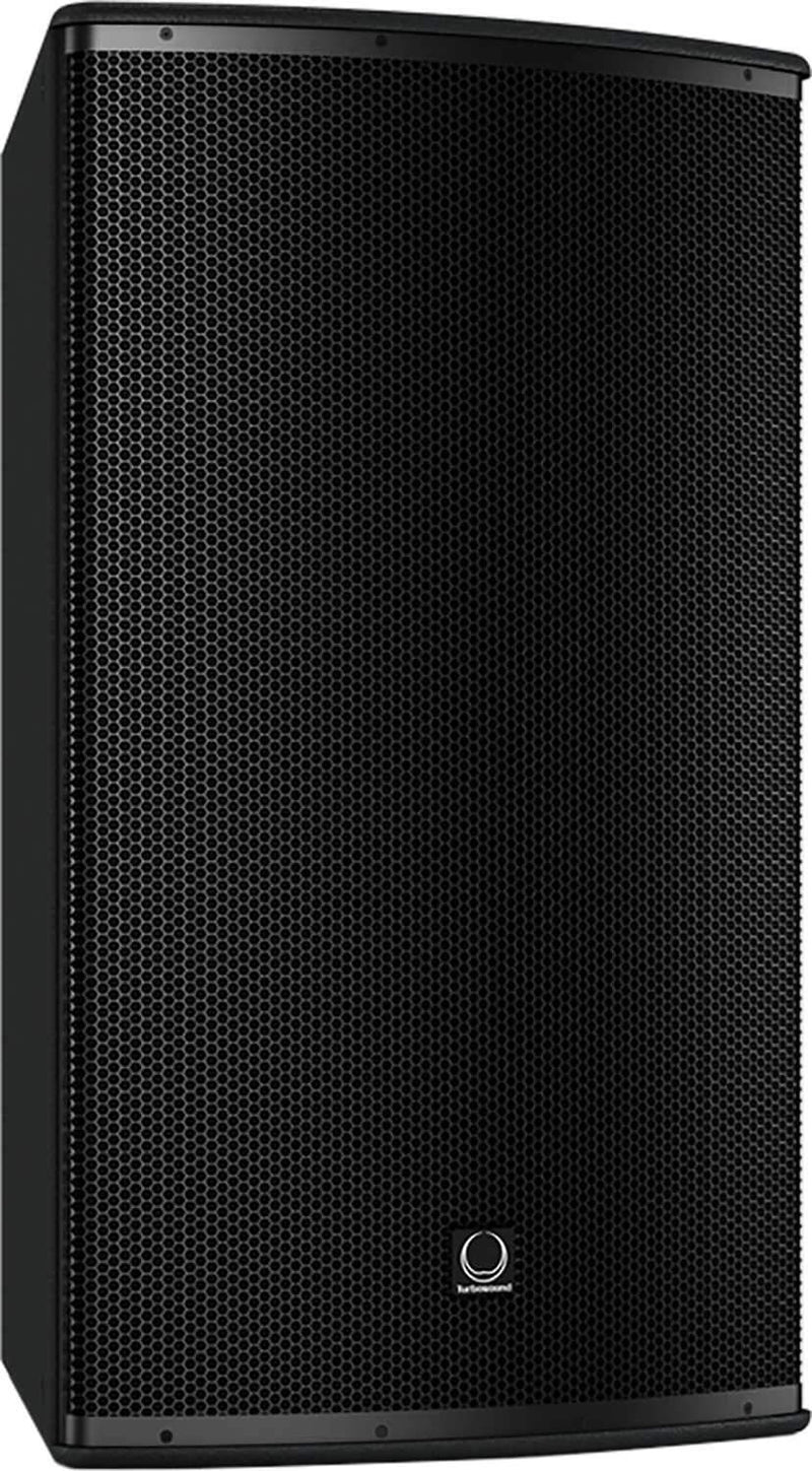 Turbosound TPZ153-64 3-Way 15-Inch Arrayable Speaker - PSSL ProSound and Stage Lighting