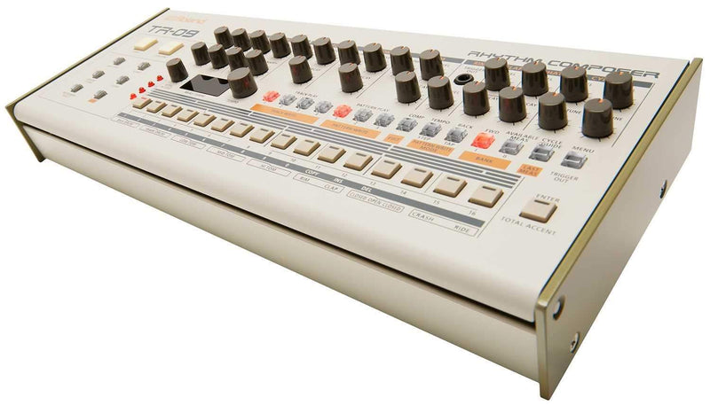 Roland TR-09 Rhythm Performer Drum Machine - PSSL ProSound and Stage Lighting