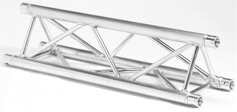 Global Truss TR-4077-875 2.87Ft (.875M) Triangle F33 Truss Segment - PSSL ProSound and Stage Lighting