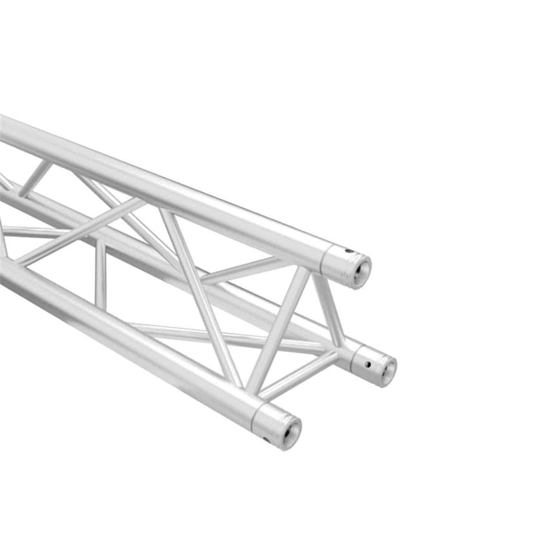 Triangle 12-In Truss F33 Straight 11.48Ft (3.5M) - PSSL ProSound and Stage Lighting