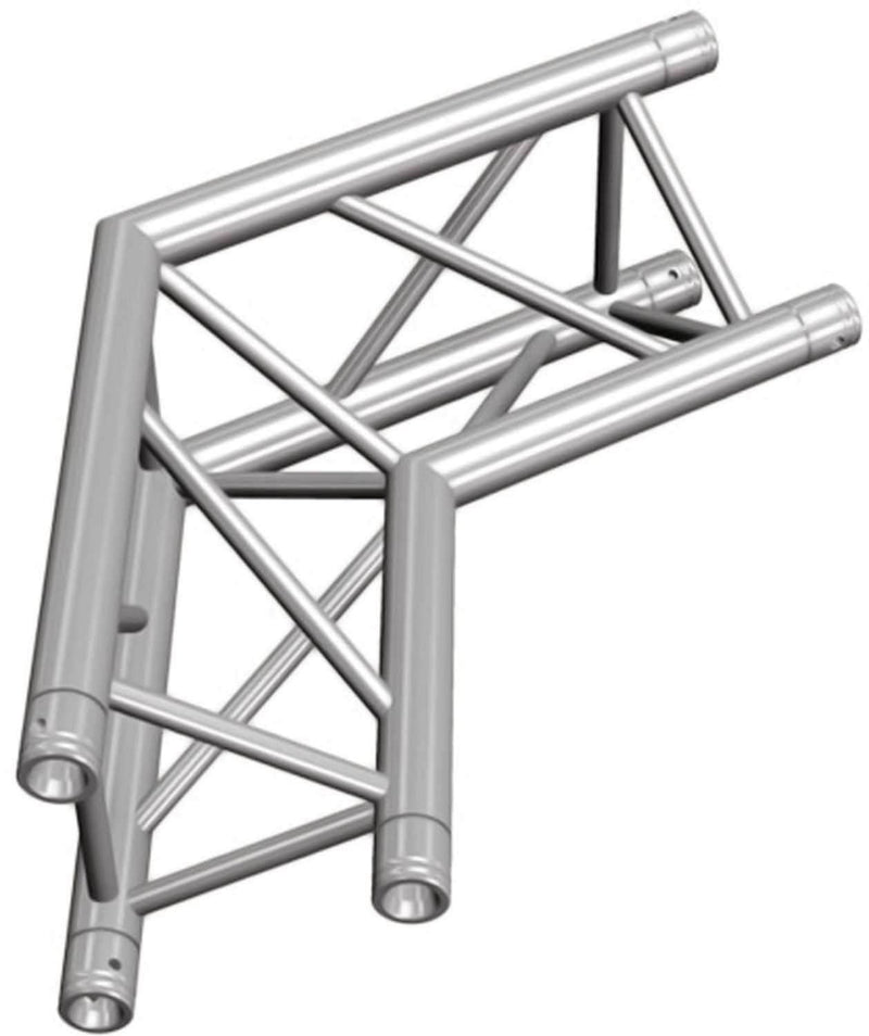 Global Truss TR-4089I 2-Way 120 Deg Corner Out - PSSL ProSound and Stage Lighting