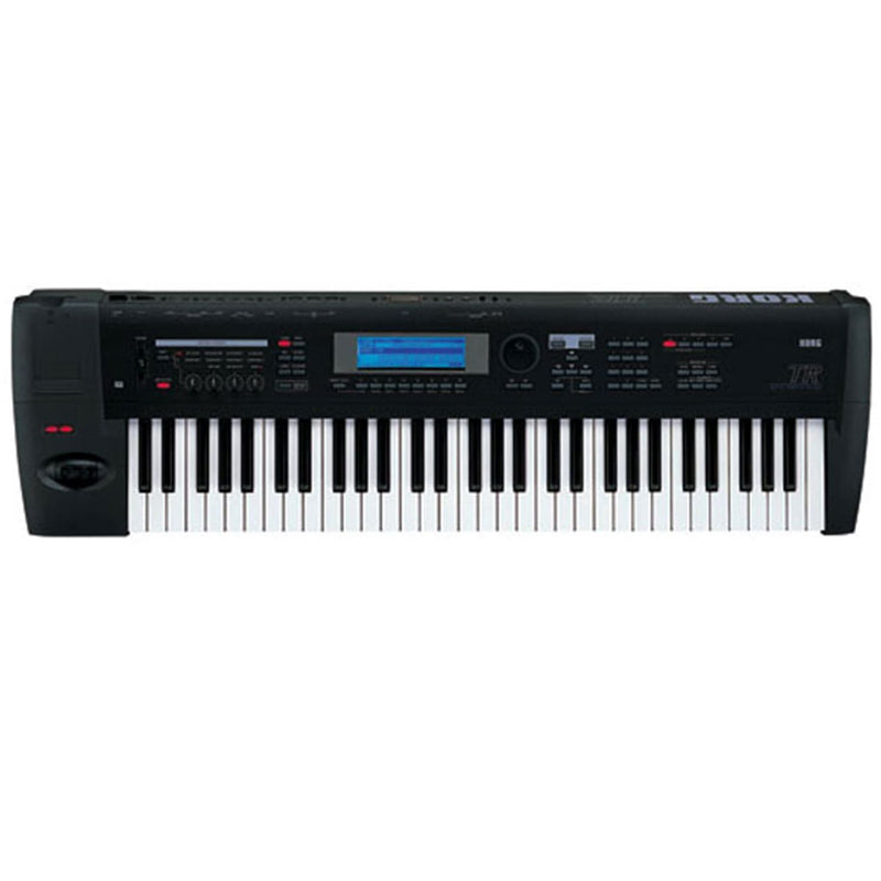 Korg TR-61 Keyboard Music Workstation With USB - PSSL ProSound and Stage Lighting