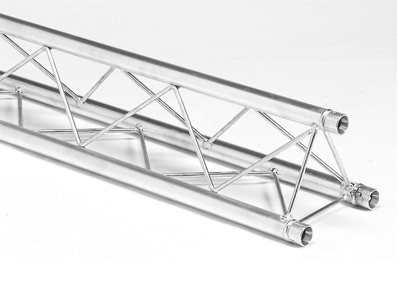 Triangle 9-In Truss F23 Straight 1.64Ft (.5M) - PSSL ProSound and Stage Lighting