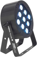Eliminator Tri Disc 9 9x 3-Watt RGB Light - PSSL ProSound and Stage Lighting