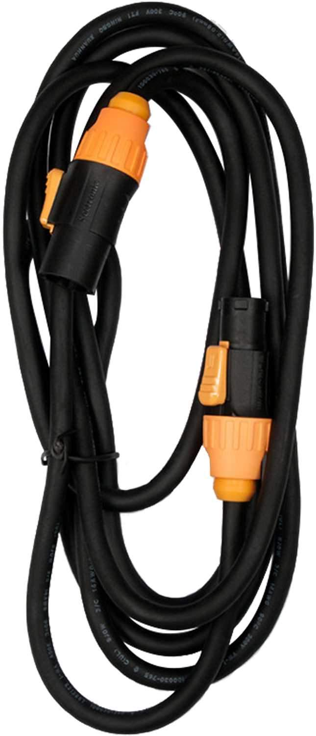 ADJ American DJ TRUE 1 IP65 Power Link Cable 10 Ft (3.05M) - PSSL ProSound and Stage Lighting