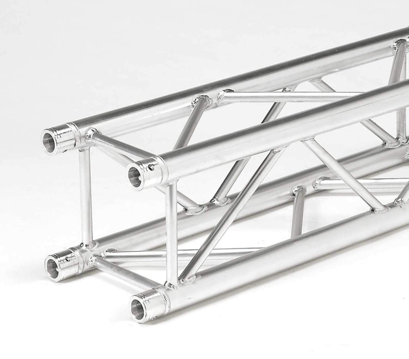 Global Truss ST-180 Crank Stand with F34 12.7 Ft Truss Pack - PSSL ProSound and Stage Lighting