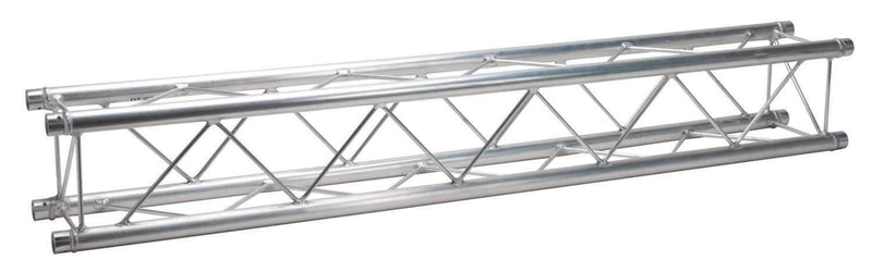 Global Truss ST-132 10 Ft F24 Lighting Truss Bridge with Bags & Clamps - PSSL ProSound and Stage Lighting