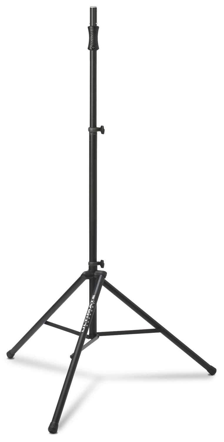 Ultimate TS-110B Air-Powered Tall Speaker Stand - PSSL ProSound and Stage Lighting
