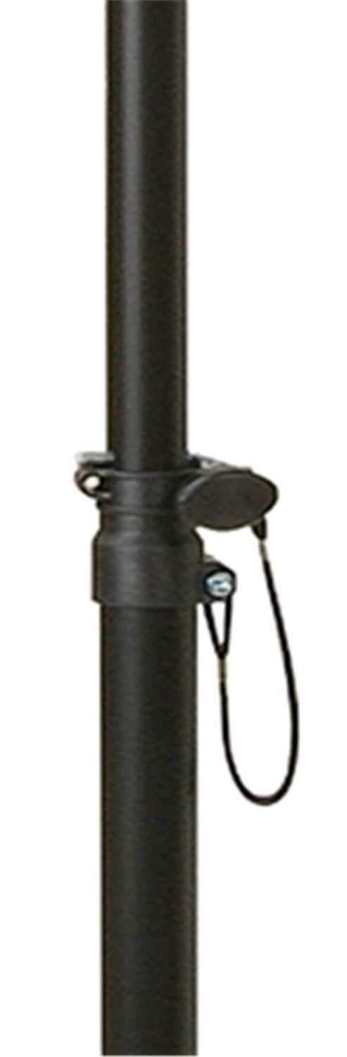 Ultimate TS-70B 6-Foot Tripod Speaker Stand - PSSL ProSound and Stage Lighting