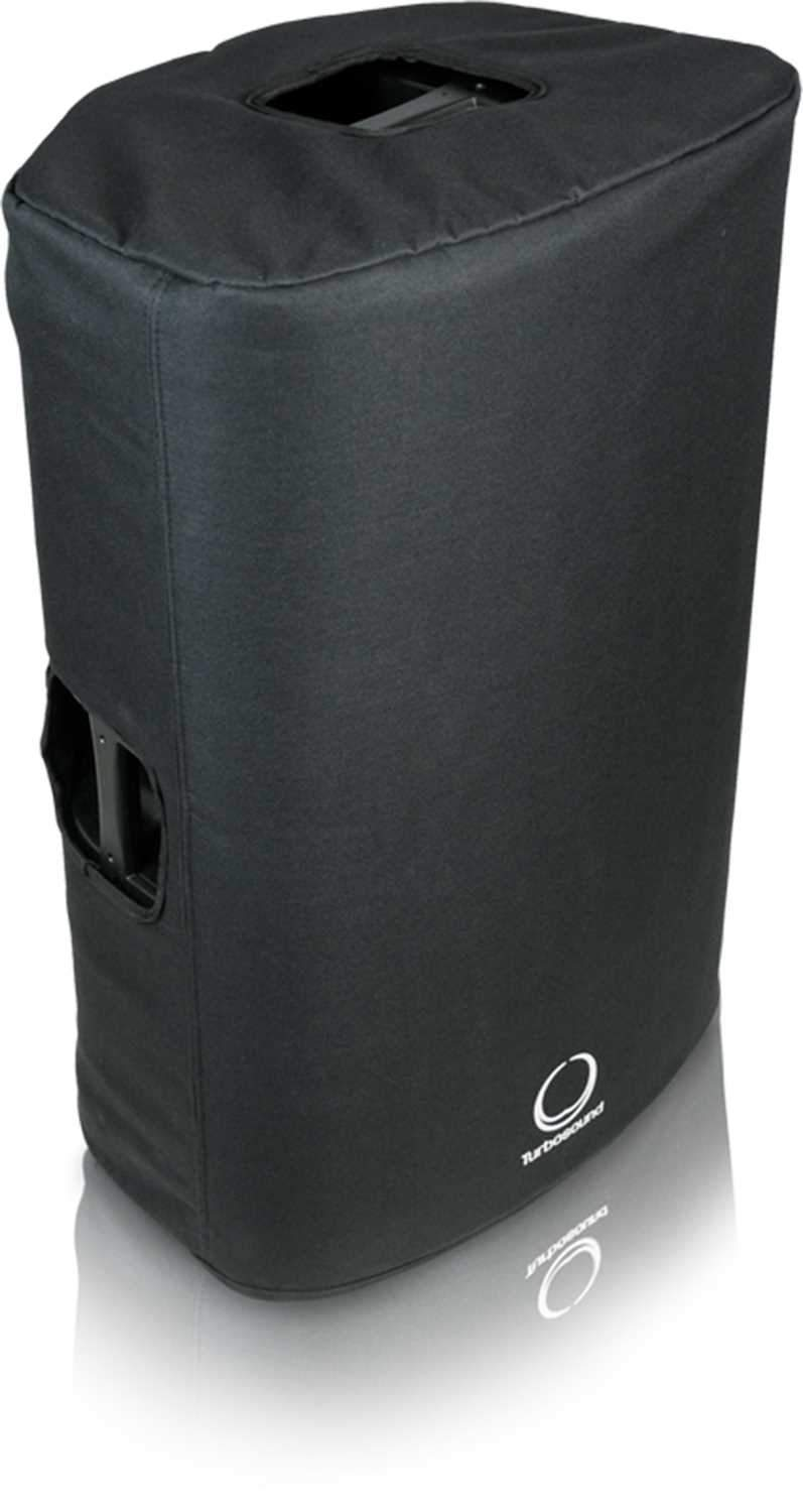 Turbosound TS-PC15-1 Water Resistant Cover for 15-Inch Speakers - PSSL ProSound and Stage Lighting