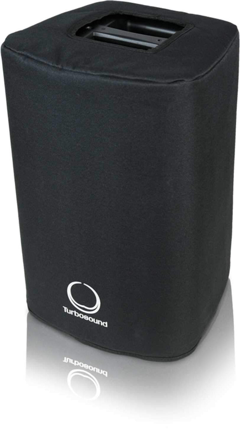 Turbosound TS-PC8-1 Water Resistant Cover for 8-Inch Speakers - PSSL ProSound and Stage Lighting