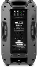 Alto Professional Truesonic TS115A 15-Inch Powered Speaker - PSSL ProSound and Stage Lighting