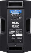 Alto Truesonic 2 TS212W 12-Inch Powered Speaker with Bluetooth - PSSL ProSound and Stage Lighting