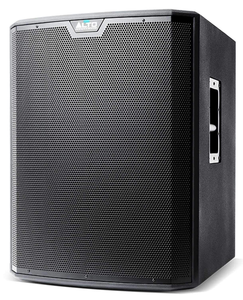 Alto TS218S 18-Inch Powered Subwoofer - PSSL ProSound and Stage Lighting