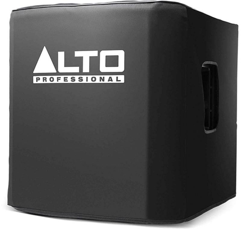 Alto TS315S-CVR Cover for TS315S Sub - PSSL ProSound and Stage Lighting