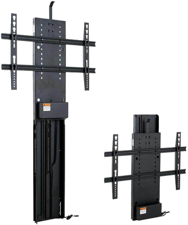 Penn Elcom TS700 51-Inch Adjustable Electric LCD Monitor Lift - PSSL ProSound and Stage Lighting