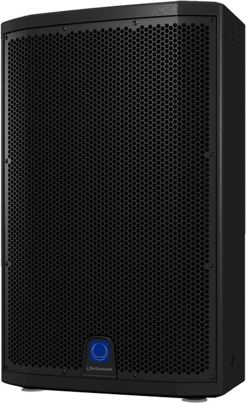 Turbosound TSP122AN 2500W 2-Way 12 Inch Powered Speaker - PSSL ProSound and Stage Lighting