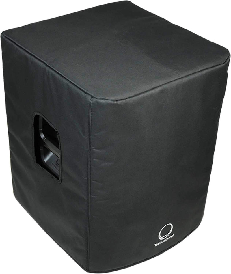 Turbosound TSPC15B1 Waterproof Cover for iQ15B Subwoofer - PSSL ProSound and Stage Lighting