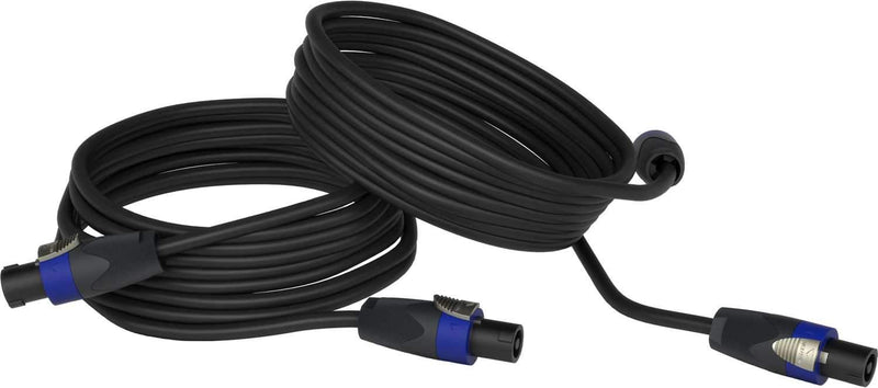 Turbosound speakON to speakON 8-Meter Pro Speaker Cable - PSSL ProSound and Stage Lighting