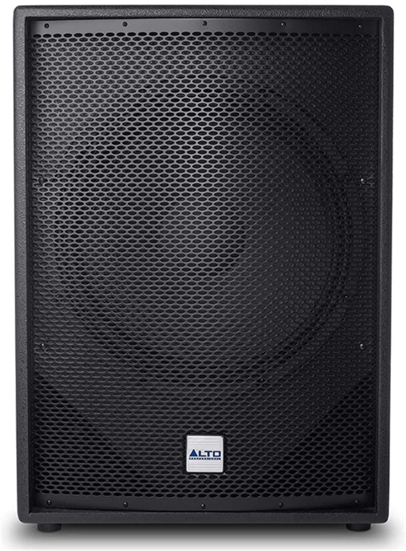 Alto Truesonic TSSUB18 18in PA Powered Subwoofer - PSSL ProSound and Stage Lighting