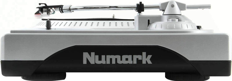 Numark TTUSB Belt Drive DJ Turntable with USB - PSSL ProSound and Stage Lighting