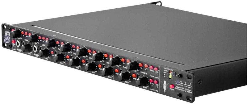 ART TubeOpto8 8-Channel Tube Preamp - PSSL ProSound and Stage Lighting