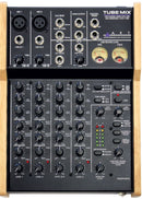 ART TubeMix 5-Channel Tubemixer with USB - PSSL ProSound and Stage Lighting