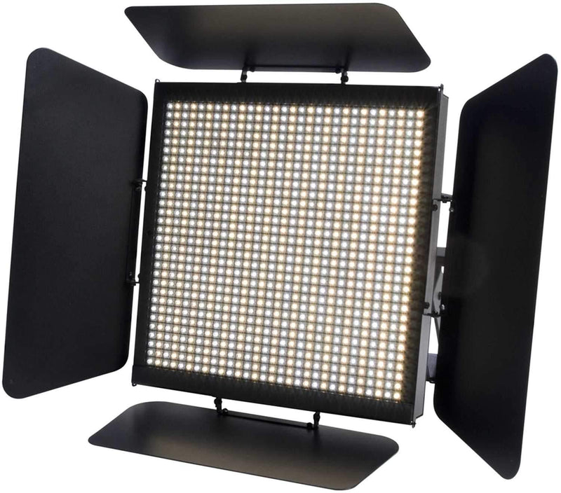 Elation TVL-2000 White LED Wash Light - PSSL ProSound and Stage Lighting