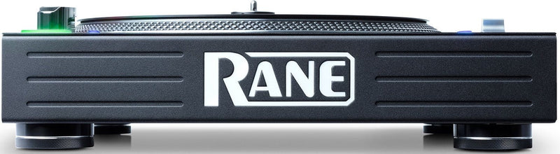 RANE Twelve Motorized 12-Inch High-Torque DJ Turntable Controller - PSSL ProSound and Stage Lighting