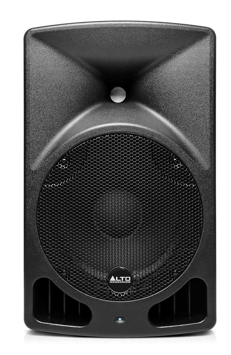 Alto Professional TX10 10 in 2 Way Portable Powered PA Speaker - PSSL ProSound and Stage Lighting