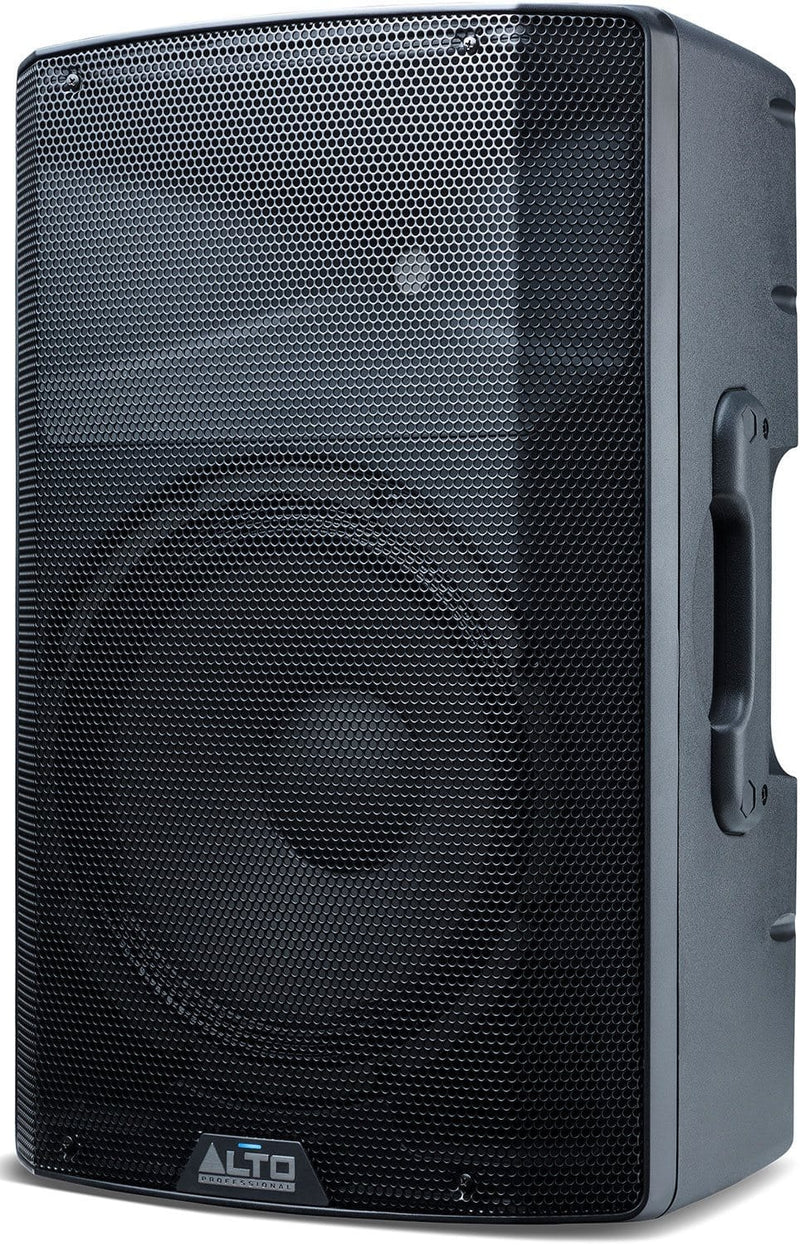Alto Professional TX212 12-Inch 2-Way Powered PA Speaker - PSSL ProSound and Stage Lighting
