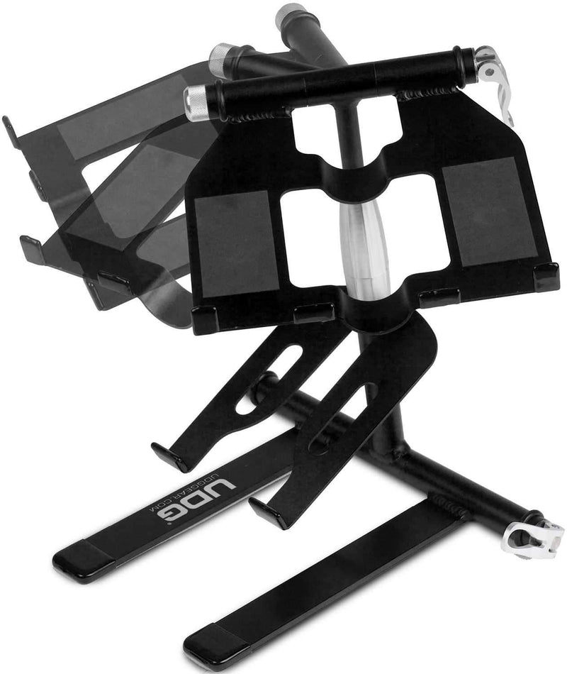UDG U6010BL Creator DJ Laptop Stand - PSSL ProSound and Stage Lighting