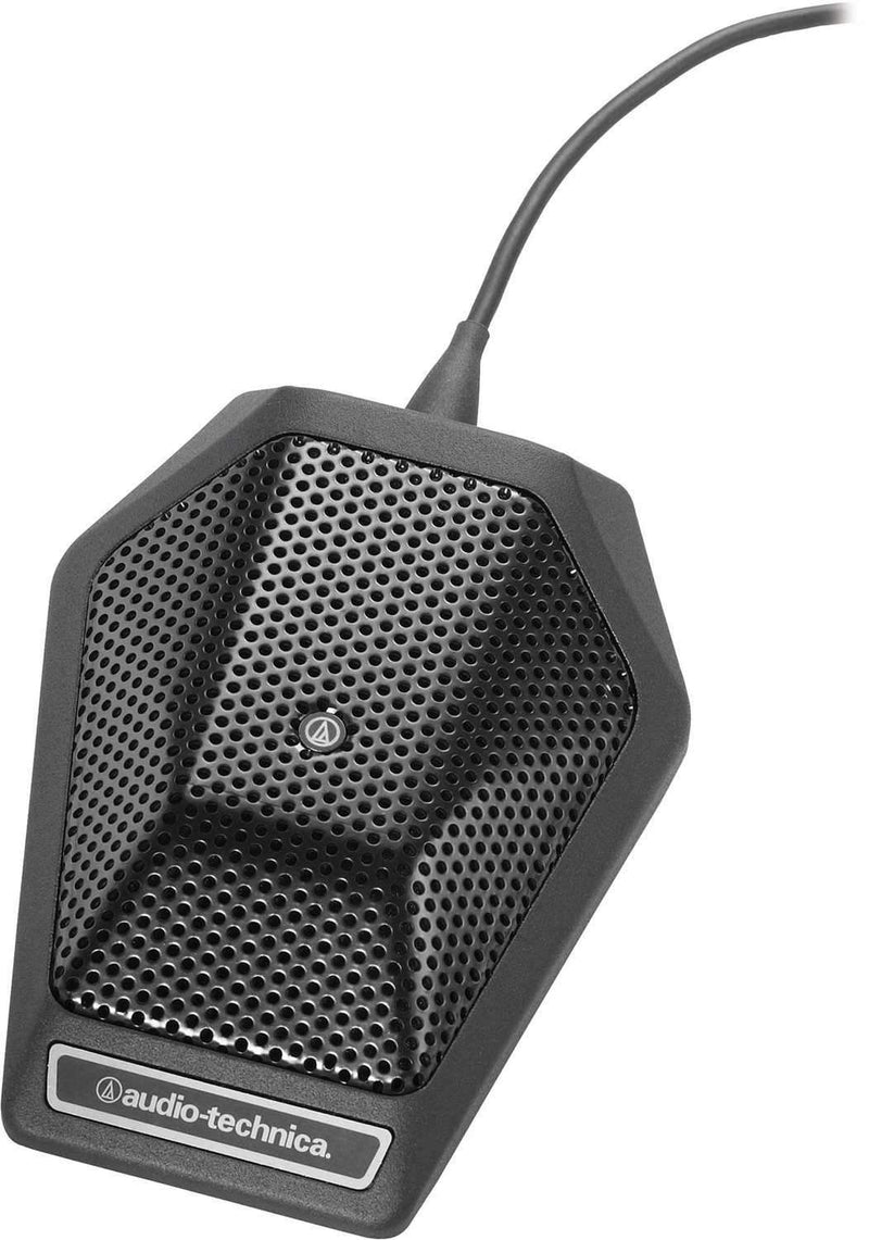 Audio Technica U851CW Boundary Mic with 4PIN HRS Cnct - PSSL ProSound and Stage Lighting