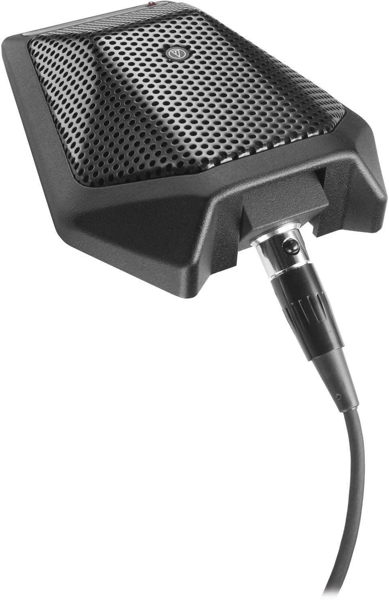 Audio Technica U891RCX Dlx Condenser Boundary Mic - PSSL ProSound and Stage Lighting