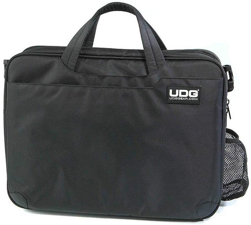 UDG U9011 Midi Controller Bag - Black-Orange - PSSL ProSound and Stage Lighting