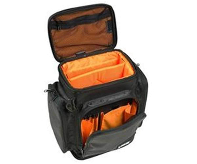 UDG U9021BL-OR Producer Bag Black with Orange Inside - PSSL ProSound and Stage Lighting